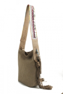 Dassios-canvas bag-borsa in stoffa-Dassios shop online